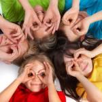 Eucharistie des enfants
